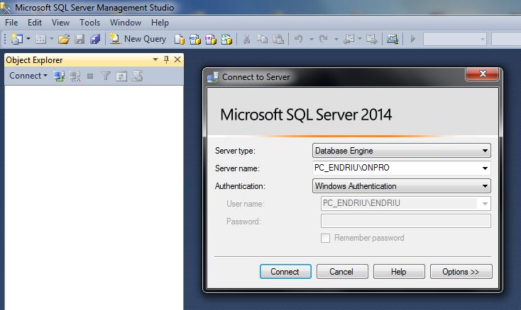 Programowanie SQL Bazy Danych Server Management Studio SSMS