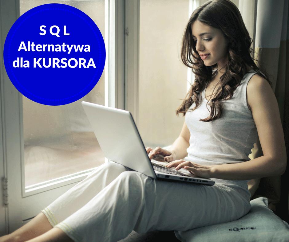 Kursy Online SQL Server Bazy Danych Microsotf Kursor XML Andrzej Śmigielski
