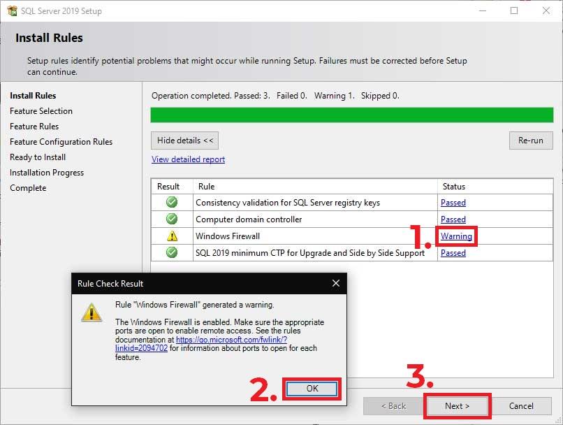 Programowanie SQL Bazy Danych MsSQL Server Developer